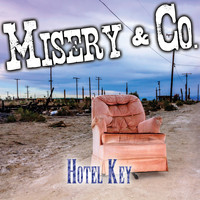 Misery & Co. - Hotel Key