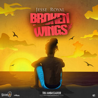 Jesse Royal - Broken Wings - Single