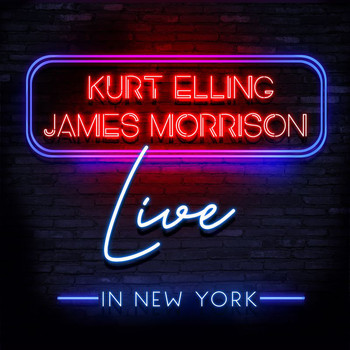 James Morrison - Live in New York
