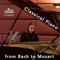 Caterina Barontini - Classical Piano from Bach to Mozart