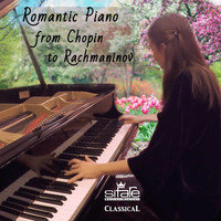Caterina Barontini - Romantic Piano from Chopin to Rachmaninov