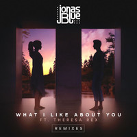 Jonas Blue - What I Like About You (Remixes)