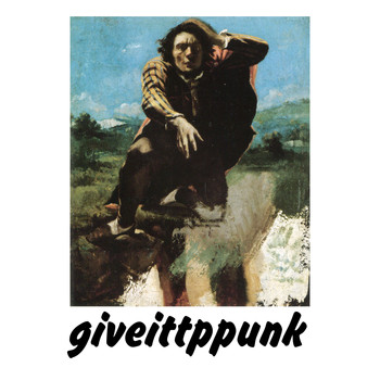 giveituppunk - Burned for the Ashes