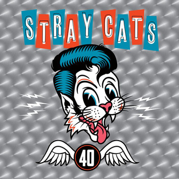Stray Cats - Rock It Off