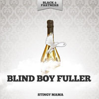 Blind Boy Fuller - Stingy Mama