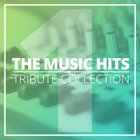 Dj in the Night - The Music Hits Tribute Collection (Vol. 1)
