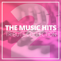 Dj in the Night - The Music Hits Tribute Collection (Vol. 2)