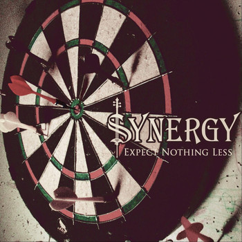 Synergy - Expect Nothing Less - EP