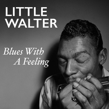 Little Walter - Blues With A Feeling