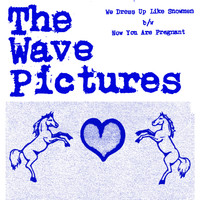 The Wave Pictures - We Dress Up Like Snowmen