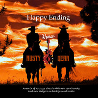 Rusty Gear - Happy Ending (Remix)