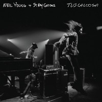 Neil Young & Stray Gators - Don't Be Denied (Live) (Live)