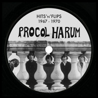 Procol Harum - Hits'n'Flips
