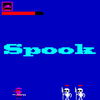 Forgotten - Spook