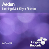 Aeden - Nothing