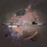 Carl Craig - Detroit Love Vol. 2