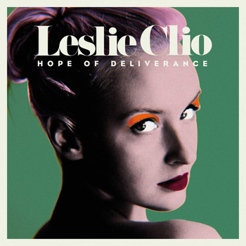 Leslie Clio - Hope of Deliverance