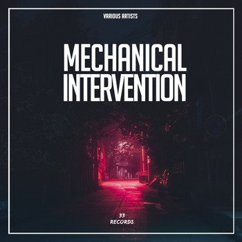 Various Artists - Mechanical Intervention