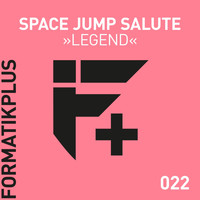 Space Jump Salute - Legend