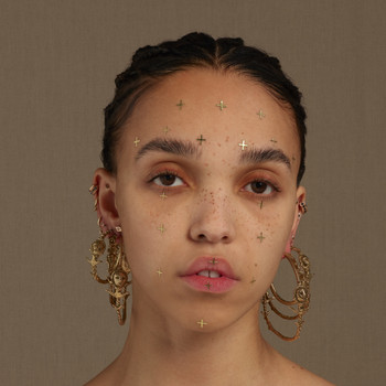 FKA twigs - cellophane