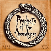 Prophets of the Apocalypse - Snake Pit of Lies