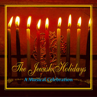The Party Band - The Jewish Holidays