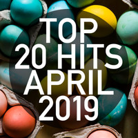 Piano Dreamers - Top 20 Hits April 2019