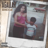 Agallah - Brownsvillain (Explicit)