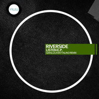 Riverside - Listen, Feel it