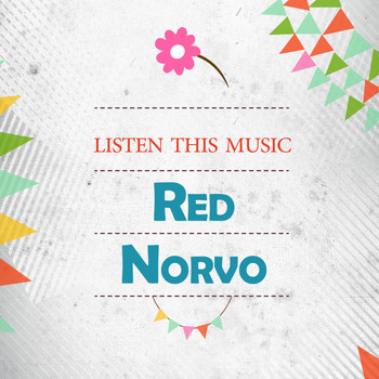 Red Norvo - Listen This Music