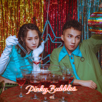 DS - Pinky Bubbles