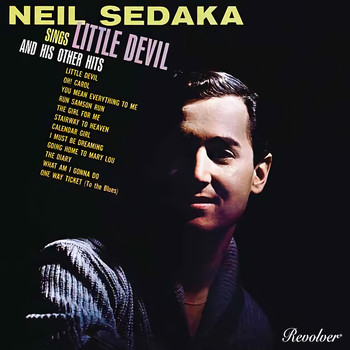 Neil Sedaka - Neil Sedaka Sings Little Devil And His Other Hits