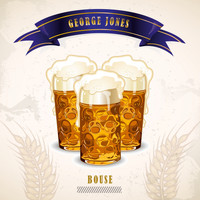 George Jones - Bouse