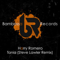 Harry Romero - Tania (Steve Lawler Remix)