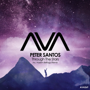 Peter Santos - Through The Stars