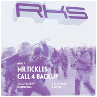 Tickles - Call 4 Backup
