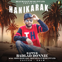 Badlad Donnie - Hanikarak