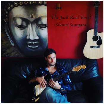 The Jack Reed Band - Shanti Sunyata