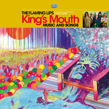 The Flaming Lips - All For The Life Of The City