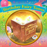 Dana - Birthday Fairy Tunes