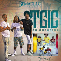 The Group Icecold - 3krazy