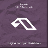 Lane 8 - Feld / Anthracite