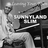 Sunnyland Slim - Leaving Your Town