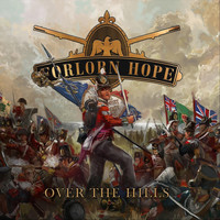 Forlorn Hope - Over the Hills