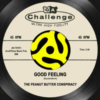 The Peanut Butter Conspiracy - Good Feeling