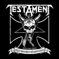 Testament - The Formation of Damnation (Alcatraz Revisit)