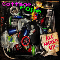 Cottage Pope - All Mixed Up