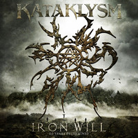 KATAKLYSM - Iron Will: 20 Years Determined (Live)