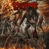 Kreator - Dying Alive (Live)