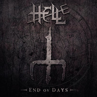 Hell - End Ov Days